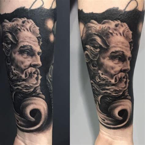 zeus tattoo  job tattoos zeus tattoo  sleeve tattoos