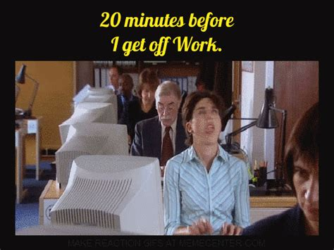 End Of Work Day Meme - end of the work day by trav2016 meme center