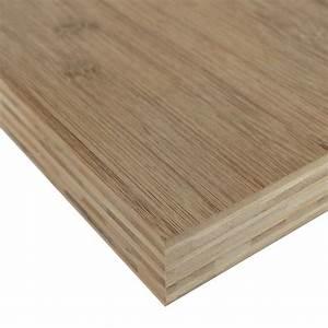 Plan De Travail Bambou : plan de travail bambou plan de travail bambou massif ~ Melissatoandfro.com Idées de Décoration