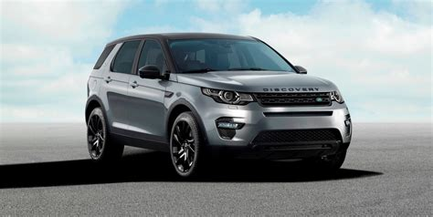 range rover land rover discovery 2015 land rover discovery sport revealed photos 1 of 14