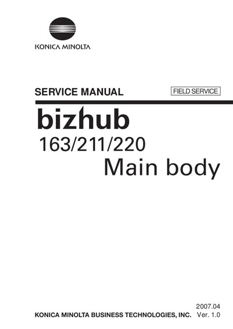 Find everything from driver to manuals of all of our bizhub or accurio products. Konica Minolta Bizhub 163 Driver : BIZHUB 163 SCANNER DRIVER FOR WINDOWS 7 : Minolta cf 9001 ...