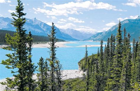 wo ist westen kanada wo ist mein zelt reise stuttgarter nachrichten