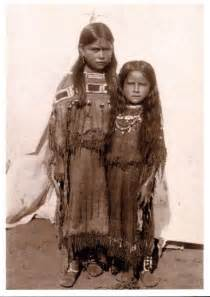 What Type of Clothing Did the Comanche Wear