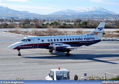 express küchen sky airpics net sx rod aerospace jetstream 41 sky express greece medium size