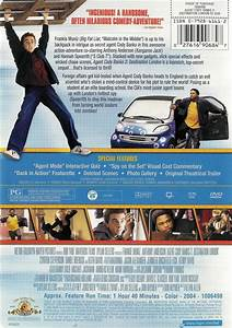 Agent Cody Banks 2 Destination London Dvd 027616906847 Ebay