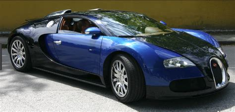 Most Expensive Cars Of The World