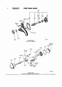 1964 F100 292 Y Block Water Pump - Page 2