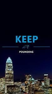 Carolina Panthers HD Wallpapers (74+ images)  Keep