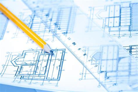 architecture design blueprint house plans