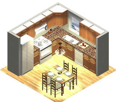 10x10 kitchen layout 10 x 10 u shaped kitchen designs 10x10 kitchen design