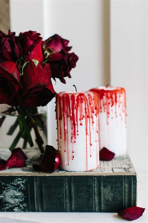 Diy Artwork Ideas by 10 Spooktacular Halloween Mantels Diy Network Blog Made