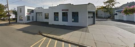 Mäuse Garage by Revere Ma Residents Oppose Building Use For Special Garage