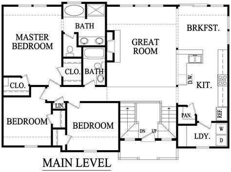 split foyer floor plans marvelous inexpensive home plans 6 split entry house