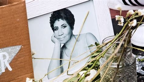 How Aretha Franklin Changed American Music Futurity