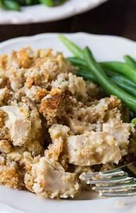 1000+ ideas about Chicken Stuffing Casserole on Pinterest