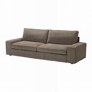 Ikea Sofa Bett : ikea kivik sofa bed slipcover sofabed cover tranas light ~ Lizthompson.info Haus und Dekorationen