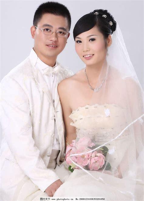 结婚照图片_明星偶像_人物图库_图行天下图库
