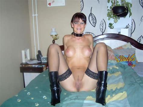 Amateur Series German Milf Mature Porn Photo