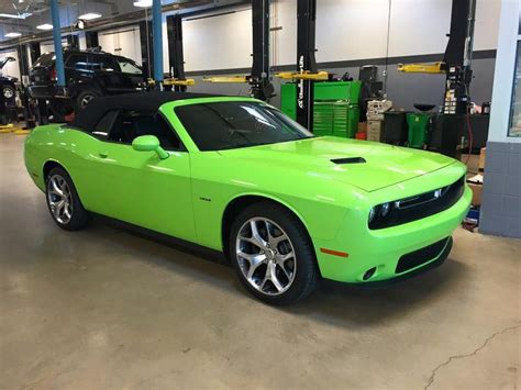 Dodge Charger Convertible 2017 by Next Lets See A Convertible Hellcat Cars