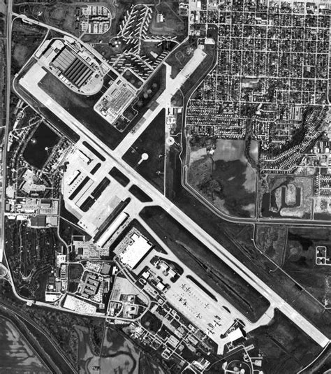 Offutt Afb Airport