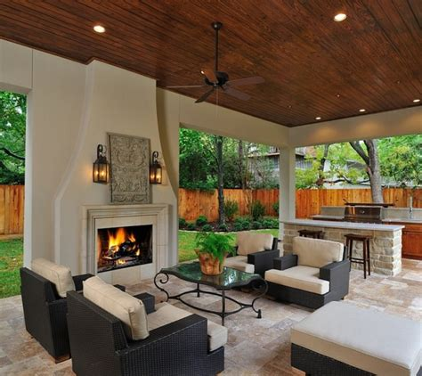 amazing outdoor kitchens      living