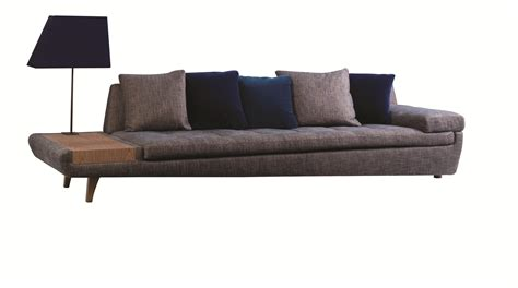 La Roche Bobois Divani by Illusion Sofa By Roche Bobois