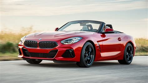 Bmw Z4 Hd Picture by 2019 Bmw Z4 M40i Wallpapers Hd Images Wsupercars