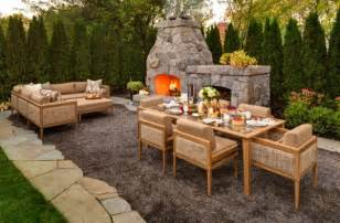 Cheap Patio Furniture Phoenix how to get some privacy into your backyard 10 modern ideas