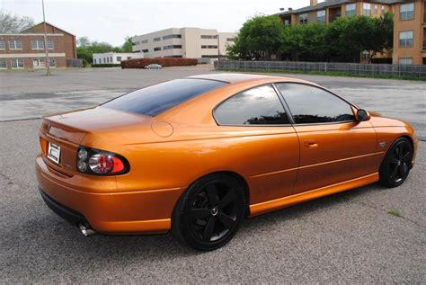 Lingenfelter's 2006 Pontiac Gto Ra6