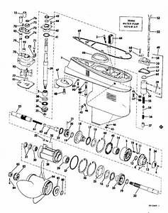 Install Johnson Outboard Parts Diagram Engine