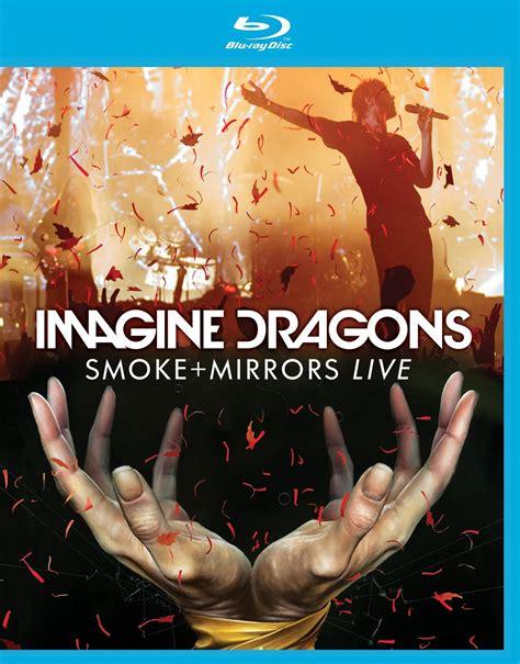 smoke and mirrors mmp dvd imagine dragons smoke mirrors live