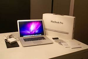 A Review Of Macbook Pro Mgxa2ll  A 15 4 Inch Laptop With