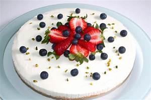 Philadelphia Torte Rezept : klassische philadelphia torte rezept ~ Lizthompson.info Haus und Dekorationen