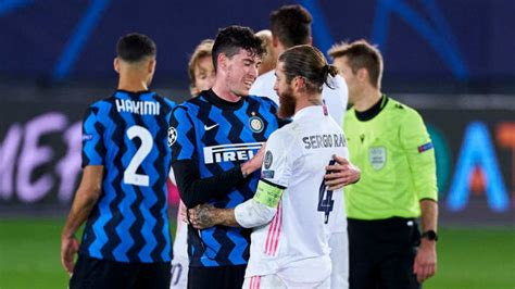 UEFA Champions League Preview: Real Madrid Face Inter ...