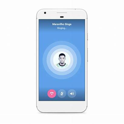 Voice Calls App Line Any Webrtc Code