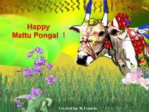 Mattu Pongal Happy