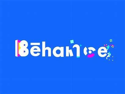 Behance Shapes Mobilo Animated Dribbble Painting Animation