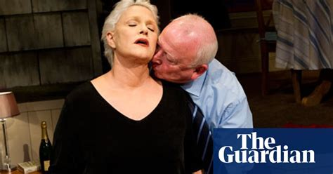 Sex And The Over 60s Life And Style The Guardian