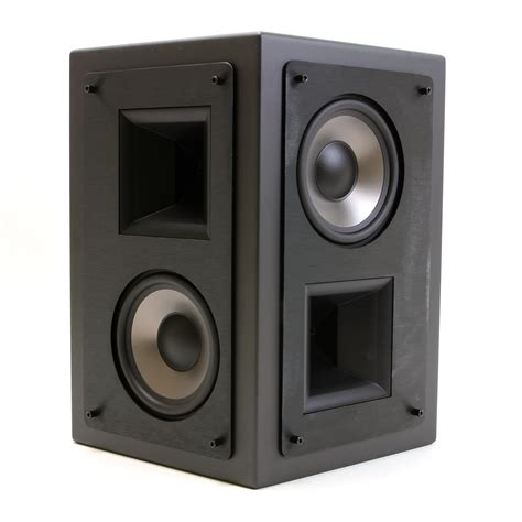 Thx® Ultra2 Subwoofer  Premium Home Audio By Klipsch
