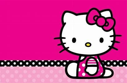 Kitty Hello Wallpapers