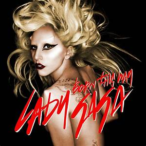 Favourite Gaga album artwork? - Page 2 - Gaga Thoughts ...