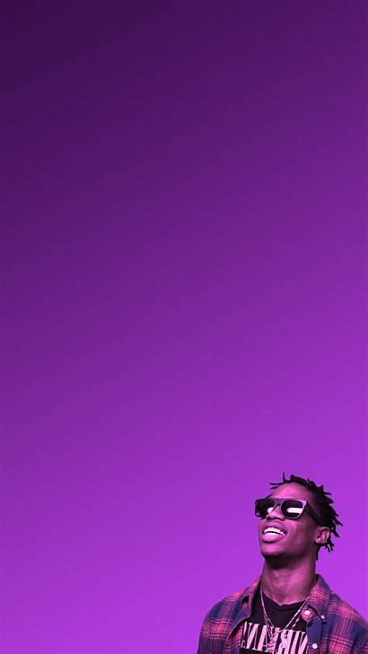Travis Scott Wallpapers Iphone Rodeo Background Notifications
