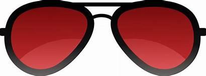 Sunglasses Clipart Glasses Clip Aviator Cool Cliparts