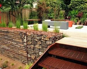Gabionen Selber Machen : diy trockenmauer gabionen steinwand selber bauen ohne beton ~ Whattoseeinmadrid.com Haus und Dekorationen