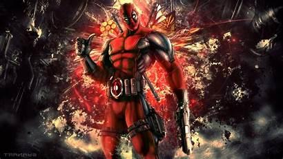 Marvel Dc Deadpool Comics Desktop Wallpapers Backgrounds