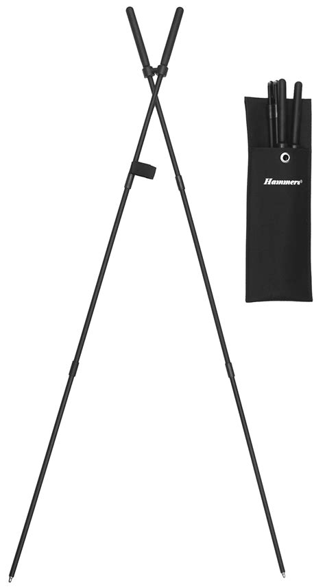 foto de Hammers Shooting Stick Monopod Bipod and Tripod