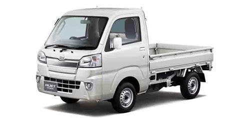 Modifikasi Daihatsu Hi Max by Ini Bedanya Hi Max Dengan Hijet Versi Jepang Berita