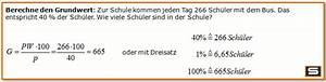 Grundwert Berechnen Formel : prozentrechnung online mit prozentrechner und prozentformel ~ Themetempest.com Abrechnung