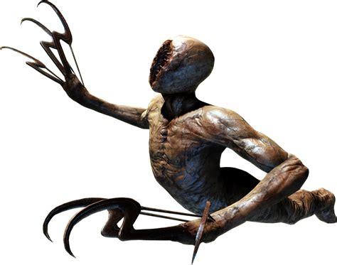 Lurker Silent Hill Wiki Fandom Powered By Wikia