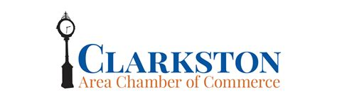 Clarkston Area Chamber Of Commerce  Crandell Design By. Small Sticky Labels. Round Signs. Econoline Murals. Slogan Signs. Basketball Court Signs Of Stroke. Old German Lettering. Earth Tone Logo. Interior Design Banners